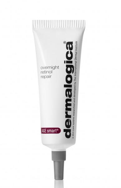 Dermalogica AGE smart Overnight Retinol Repair 30 ml + Buffer Cream 15 ml