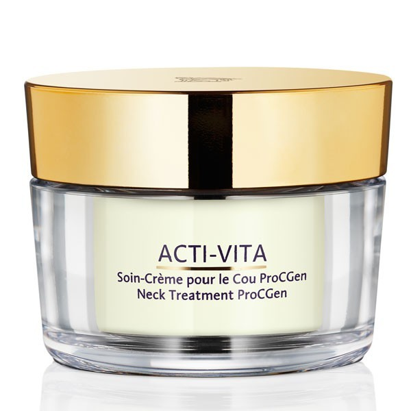 Monteil Acti-Vita Neck Treatment ProCGen 50 ml