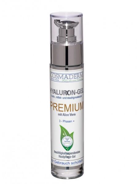 Cosmaderm Hyalurongel Premium 50 ml