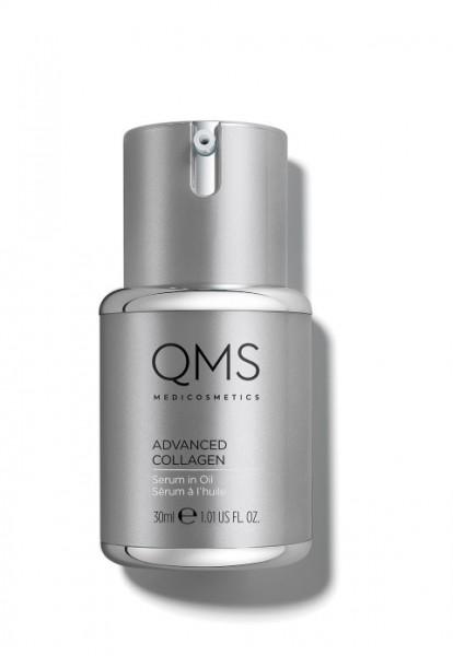 QMS Medicosmetics Advanced Collagen in Oil 30 ml