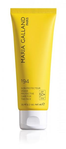 Maria Galland 194 Soin Protecteur Visage (SPF 50) - 75 ml