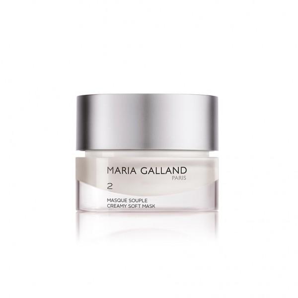 Maria Galland 2 Masque Souple 50 ml