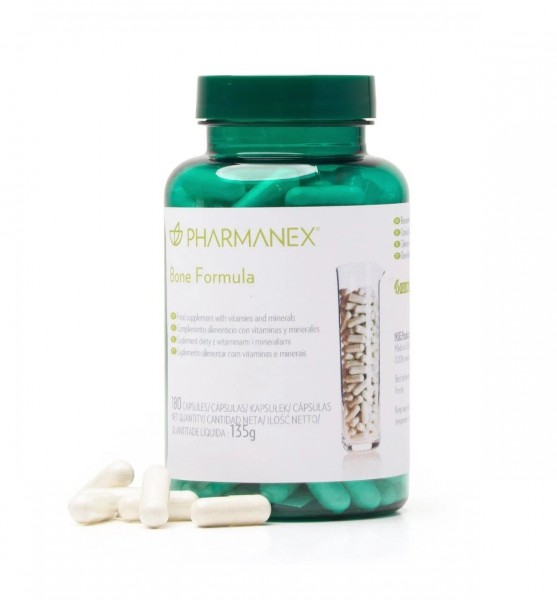 Nu Skin Pharmanex Bone Formula