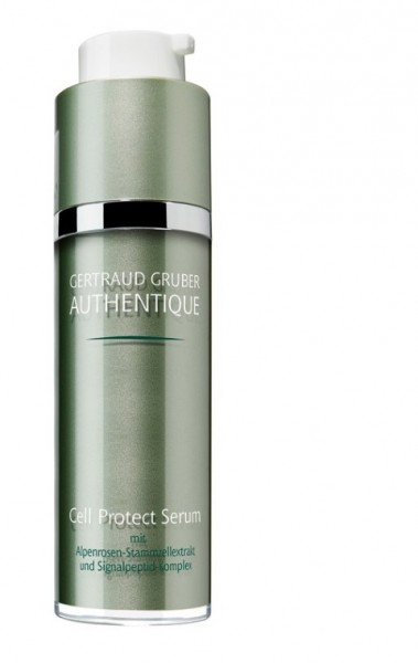 Gertraud Gruber AUTENTIQUE Cell Protect Serum 30 ml