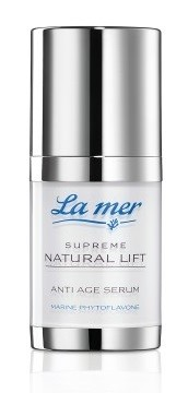 La mer Supreme Natural Lift Anti Age Serum