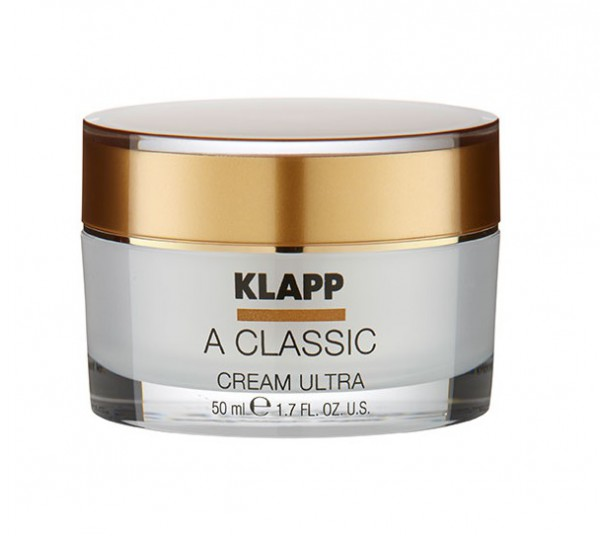 Klapp A Classic Cream Ultra 50 ml