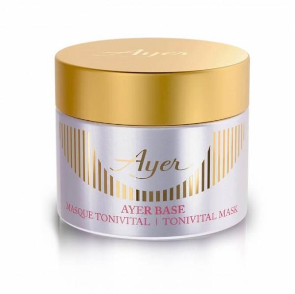 Ayer Base Tonivital Mask 50 ml