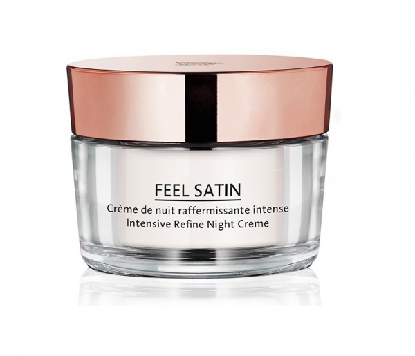 Monteil FEEL SATIN Instant Refine Night Creme 50 ml