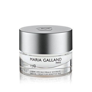Maria Galland 17B Crème Spéciale Peaux Sensibles 50 ml