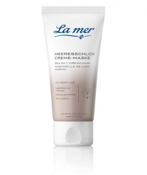 La mer Meeresschlick-Creme-Maske 50 ml