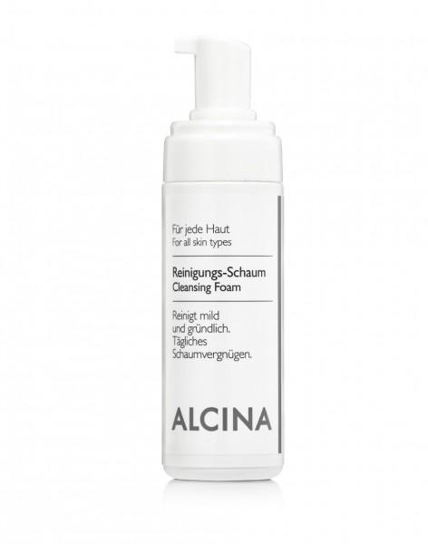 Alcina Reinigungs-Schaum 150 ml