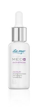 La mer Med+ Anti-Stress Serum