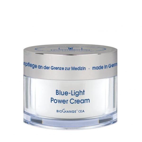 MBR BioChange CEA Blue-Light Power Cream 50 ml
