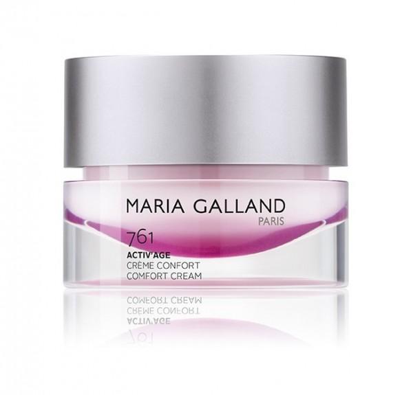 Maria Galland 761 Crème Confort Activ'Age 50 ml