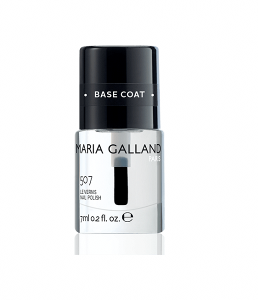 Maria Galland 507 Le Vernis - 000 Base Coat
