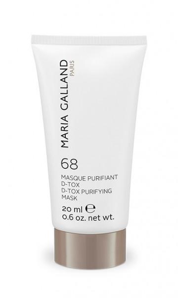 Maria Galland 68 Masque Purifiant D-Tox (klein) 20 ml