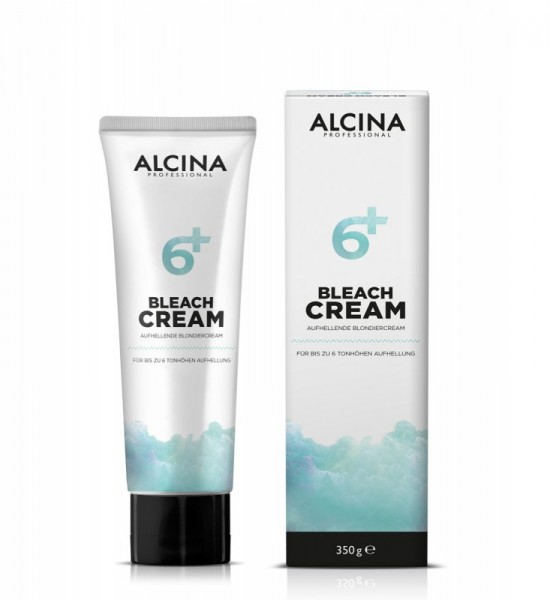 Alcina Bleach-Cream 6+